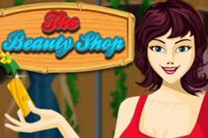 The Beauty Shop
