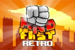 Mad Fist Retro