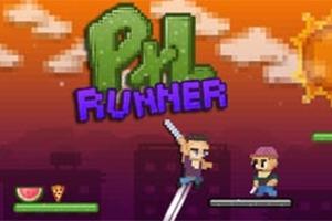 Pxl Runner