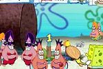 Sponge Bob SquarePants Trail of the Snail