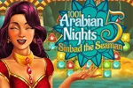1001 Arabian Nights 5: Sinbad the Seaman