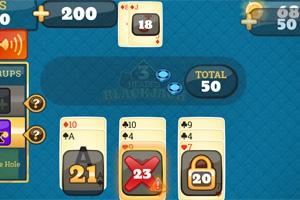3 Headed Blackjack