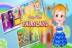 Baby Hazel: Fairyland
