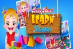 Baby Hazel: Learn Shapes
