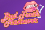 Bad Teeth Makeover