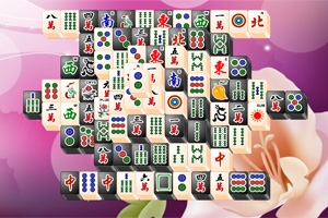 Mahjong Alchemy 123