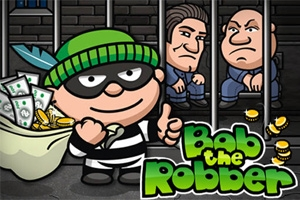 Bob the Robber Mobile