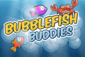 Bubble Fish Buddies