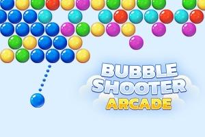 Bubble Shooter 123