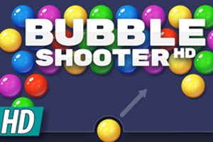 Bubble Shooter 123