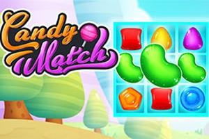 Candy Match
