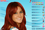 Dulce Maria Make Up