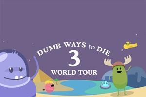 Dumb Ways to Die 3: World Tour