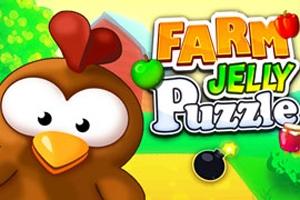 Farm Jelly Puzzle