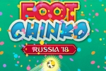 Foot Chinko: Russia '18