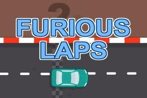 Furious Laps