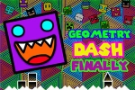 Geometry Dash Finally