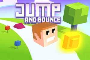Jump and Bounce
