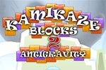 Kamikaze Blocks 2: Antigravity