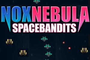 Noxnebula: Spacebandits