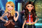 Princess Bad Girls Makeover
