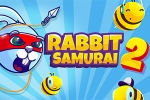 Rabbit Samurai 2