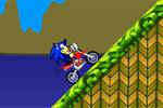 Sonic the Hedgehog Moto