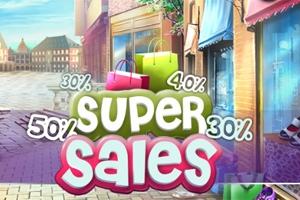 Super Sales