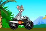 Tom and Jerry: Tom Super Moto