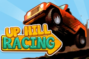 Up Hill Racing