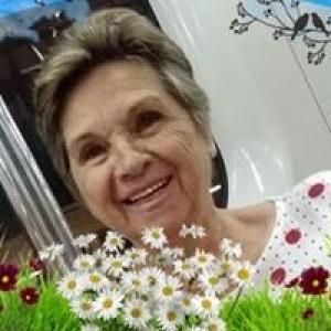 Mara Camargo