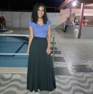 Mayra Maelly